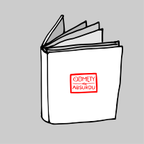 książki, komiksy, terminarze, notatniki